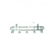 Вешалка для салфеток 4888-5 (5 крючков) СТК