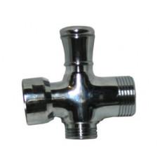 Дивертор FRAP FAAA (вентиль клапанный)