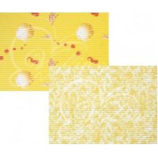 Коврик 0,65м х 15м (желтый)