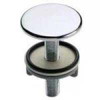 Заглушка для раковины ХРОМ Remer 695 RR