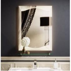 Зеркало MONACO 60 р- р: 600х800 (Аляванн)