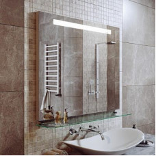 Зеркало NEVE 80 р- р: 800х800 (Аляванн)