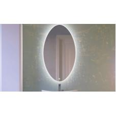 Moon Зеркало 55 с подсветкой