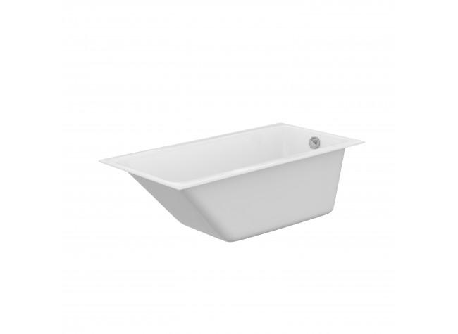 Акриловая ванна CREA 150