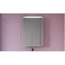 Pure Зеркало-шкаф 60 Белый с подсветкой