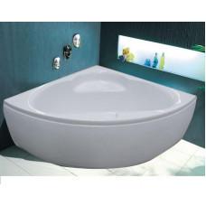Акриловая ванна Appollo 140x140x50x63 равносторонняя