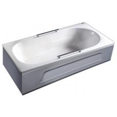 Акриловая ванна Appollo 150x75x42x42 универсальная