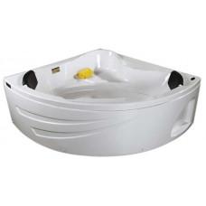 Акриловая ванна Appollo 152x152x50x66 равносторонняя