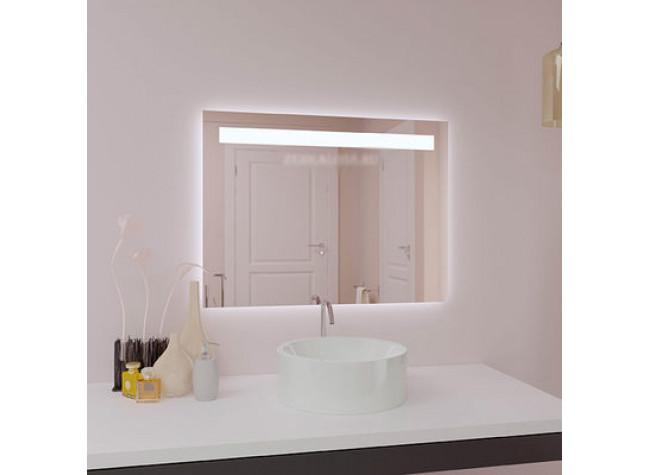 """Зеркало с LED подсветкой """"АУРА"""" 600х800мм"""