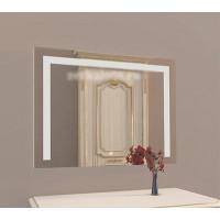 "Зеркало с LED подсветкой ""ЛУНА"" 600х600мм"