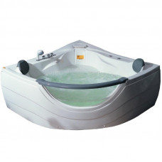Акриловая ванна Appollo 152x152x65 равносторонняя