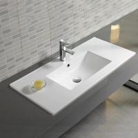 800-9080E Раковина для ванной MELANA