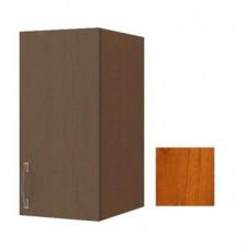 Шкаф навесной кухонный 40 ольха