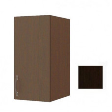 Шкаф навесной кухонный 40 Венге