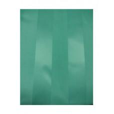 """Штора для ван """"ZALEL YGL"""" 0001 Bigstripes Green (П195)"""