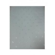 "Штора для ван ""ZALEL YGL"" 0031 Dopi White (П208)"