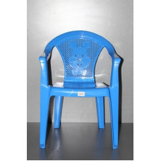 """Кресло """"Малыш"""" голубое"""