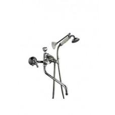 Смеситель для ванны 1/2 м/к (литой) ПСМ-156-К/50 Металл