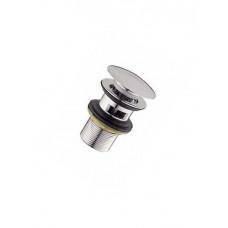 Выпуск для стеклянной раковины с переливом L65-2 (LEDEME)
