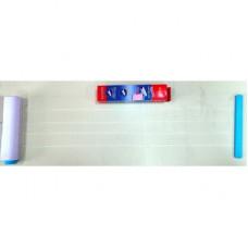Сушилка для белья ZALEL (4 веревки) AS1 длина 4м