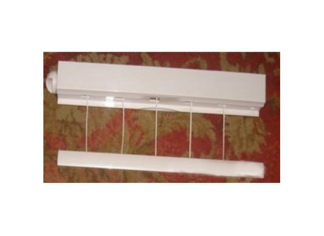 Сушилка для белья ZALEL (5 веревок) AS3 длина 4м