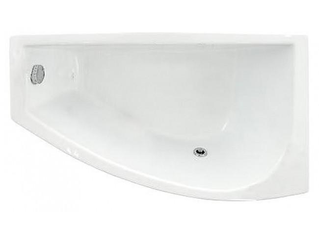 Акриловая ванна Тритон Бэлла 140x76 L