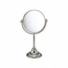 6206/L Зеркало круглое настольное