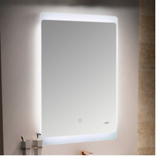 Зеркало MLN 500х700 LED 188 ( LED подсветка)