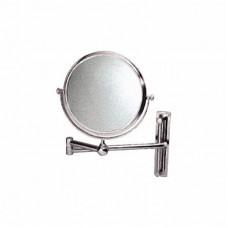 6306/L Зеркало круглое поворотное настенное