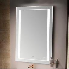 Зеркало MLN 600х800 LED 006 ( LED подсветка)